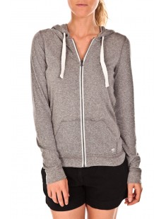 SWEAT JACKET - vetement femme