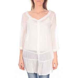 Vision de Reve Tunique women 7055 Blanche