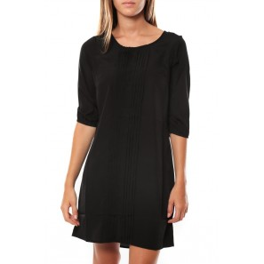 Plain Black Dress on Fringagogo  Tunique Femme Pas Cher Tunique Femme D  S     4 Tunique