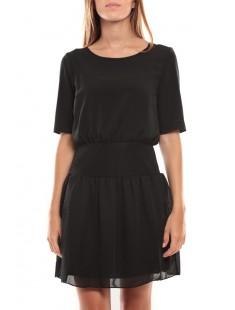 Minto 2/4 short dress Noir