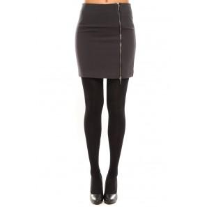Jupe Goss NW Short Skirt 10098577 Gris