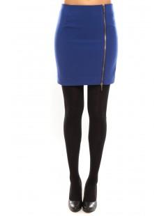 Jupe Goss NW Short Skirt 10098577 Bleu - vetement femme