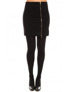 Jupe Goss NW Short Skirt 10098577 Noir - vetement femme