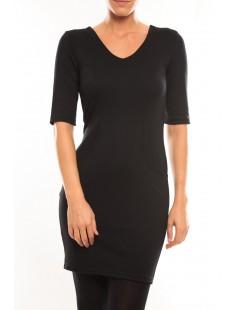 Robe Regina 2/4 Short Dress 10099101 Noir