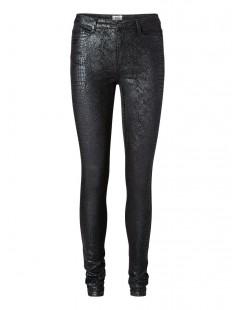 Pantalon Wonder NW Skinny Croc 10098899/34 - vetement femme