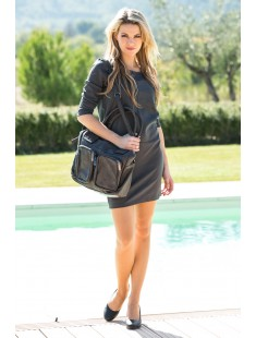 Total Look Luna Dress