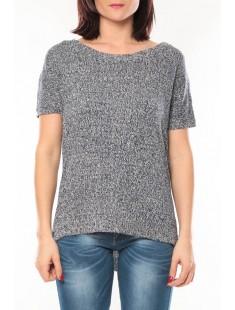 Tee shirt S13010 Bleu - 1 acheté = 1 offert