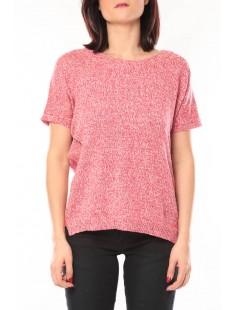 Tee shirt S13010 Rouge - 1 acheté = 1 offert
