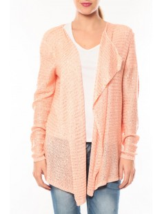Gilet Wind Fashion 8E8307 Corail