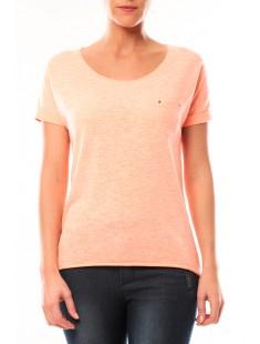 Tee shirt S13090 Corail